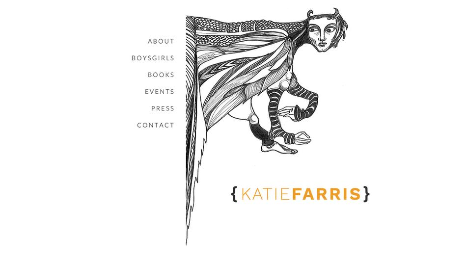 Katie Farris