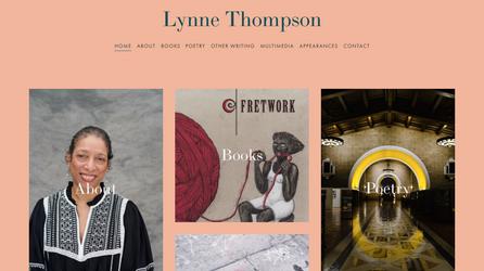 Lynne Thompson