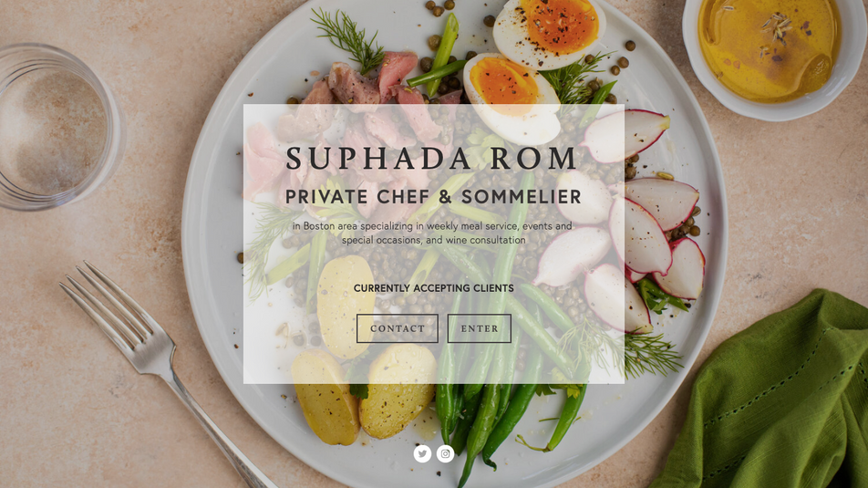 Suphada Rom