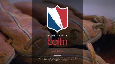 Some Call It Ballin'