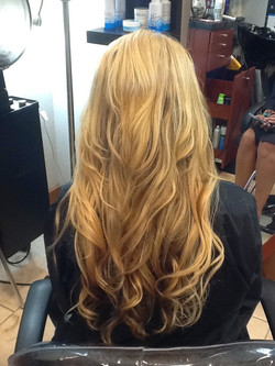 Bianca's extensions