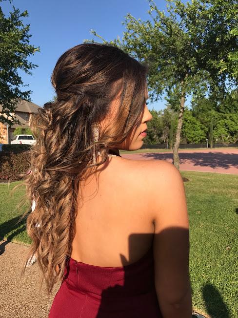 Cori jr prom 3 extensions