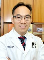 Professor David Yuen Chung CHAN