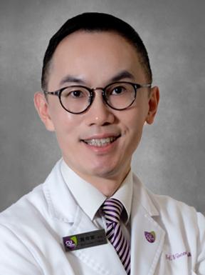 Professor MOK Chung Tong Vincent