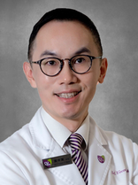 Professor Vincent Chung Tong MOK