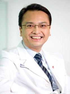 Doctor CHAN Tat Ming Danny