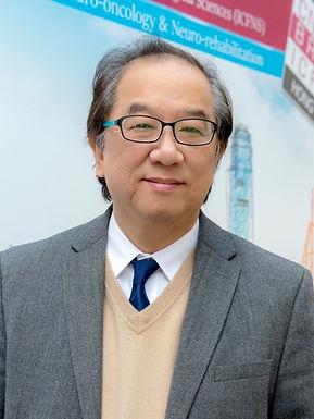 Professor NG Ho Keung