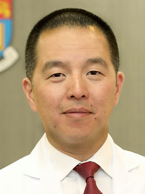 Professor LEUNG Ka Kit Gilberto
