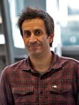 Professor Chris JONES