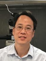 Professor Wing Ho YUNG