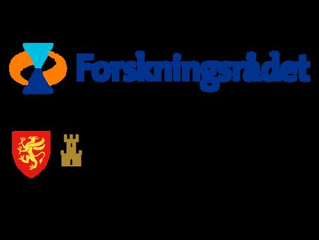 Prosjekt BioCHAMP - Tilsagn fra Forskningsrådet og Troms og Finnmark fylkeskommune