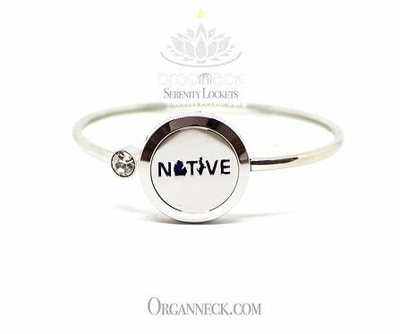Michigan Native Bracelet
