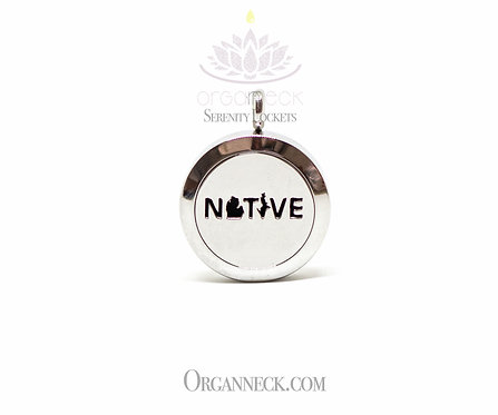 Michigan Native (Available in Bracelet)