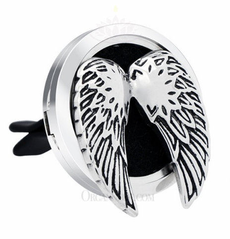 Angel Wing Car Diffuser