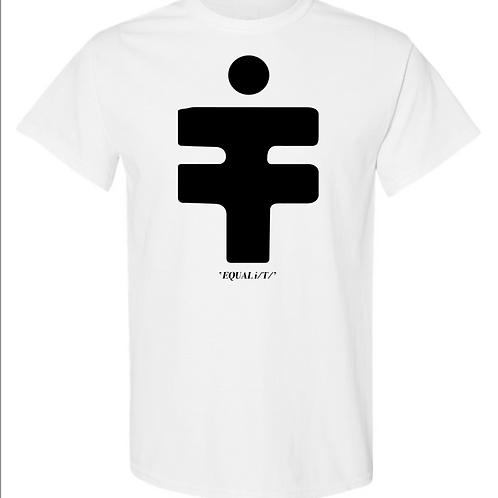 EQUAL i /T/ T-Shirt
