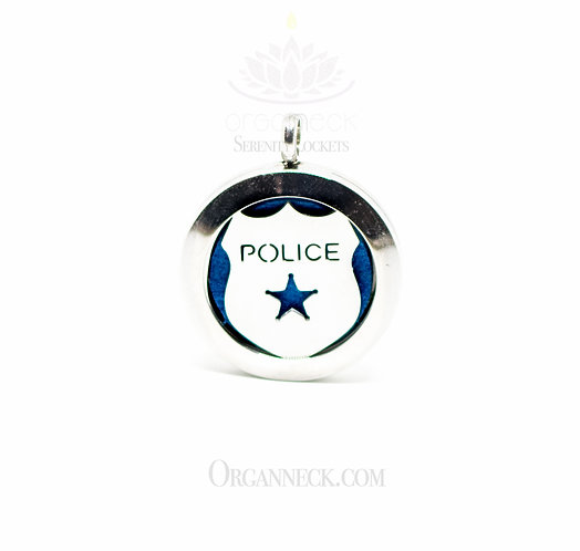 Line of Duty (Police)