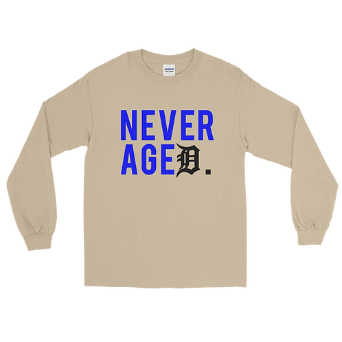 Never Aged Long Sleeve