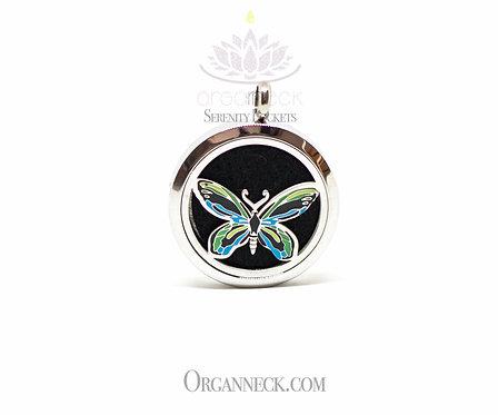Ceramic Butterfly