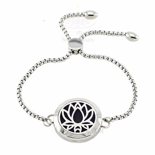Lotus Flower (Adjustable)