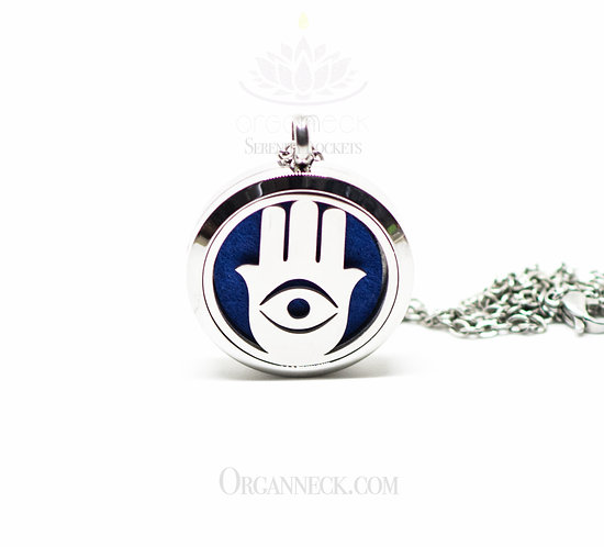 Hamsa and Evil Eye
