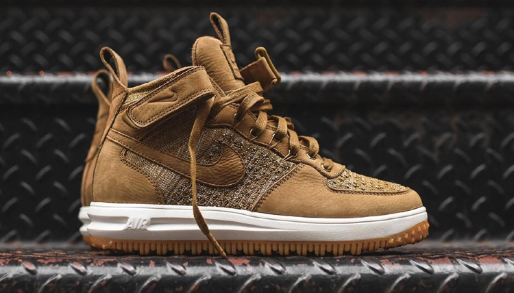 Catedral freno Amperio  Nike Lunar Force 1 Flyknit