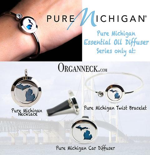 Pure Michigan Series