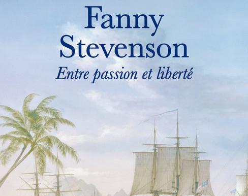 Alexandra Lapierre - Fanny Stevenson