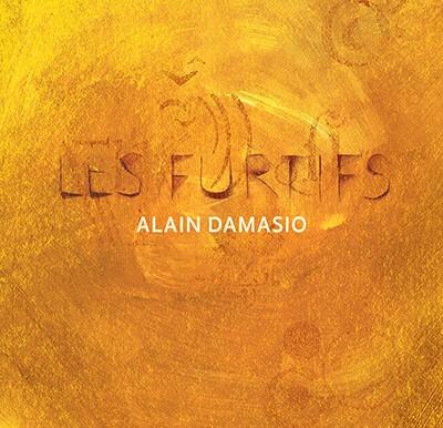 📚 Allilalu // Les Furtifs - Alain Damasio