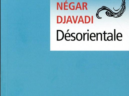 Désorientale - Négar Djavadi