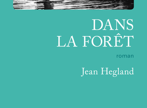 Dans la forêt - Jean Hegland