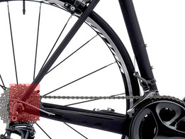 ¿Porqué me compro esta bicicleta y no otra? (parte 4) -  Punteras