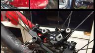 ¿Porqué me compro esta bicicleta y no otra? (parte 6) -  Puntos calientes