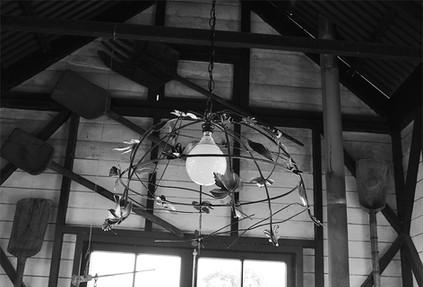 Lámpara Cuatro Estaciones