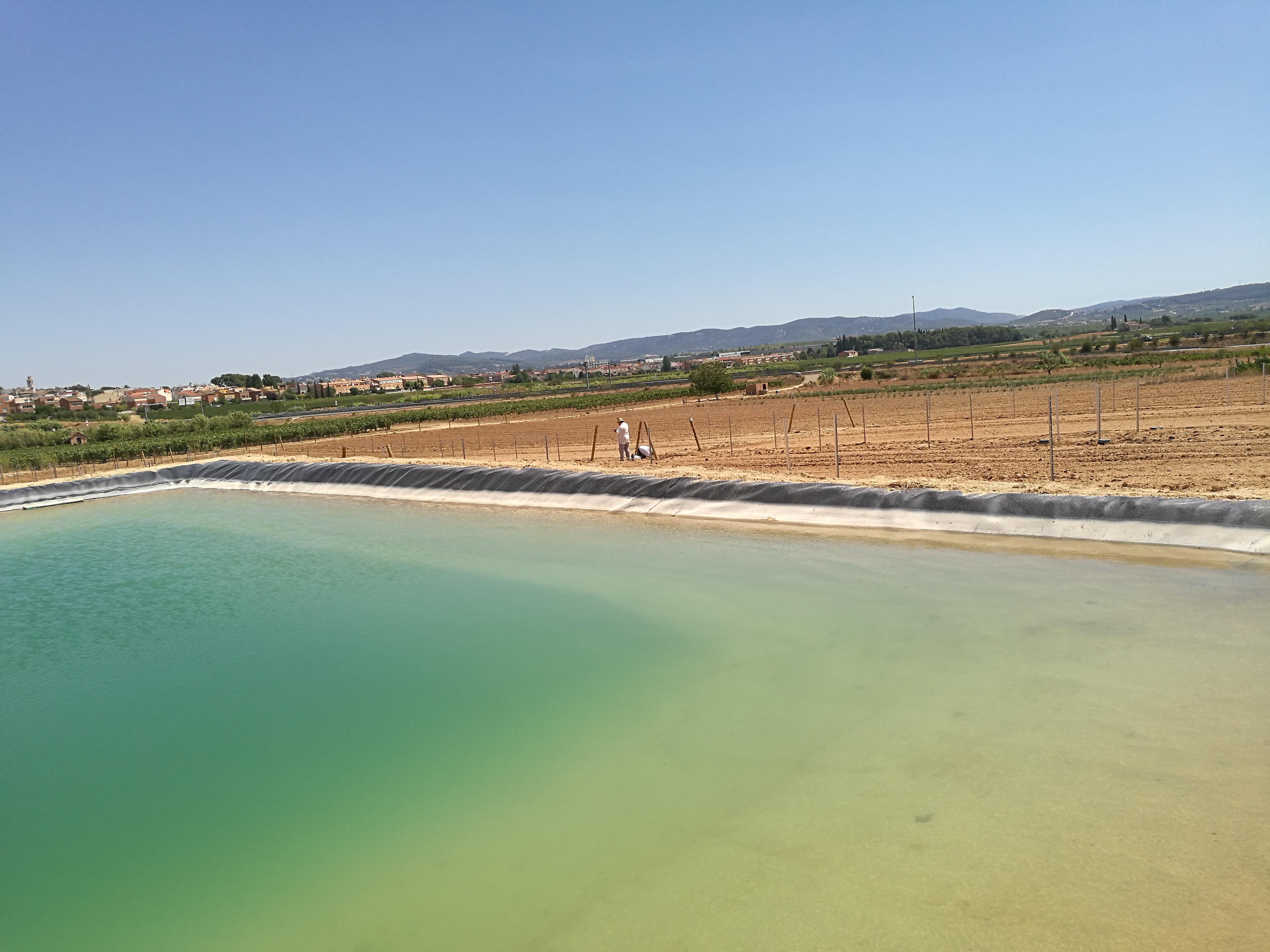 Panoramica Estanc