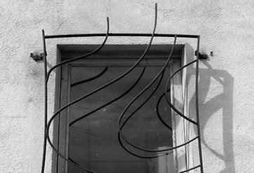 Rejas de ventana