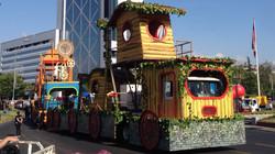 París Parade
