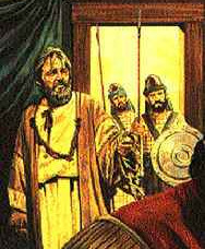 Uriah, Murdered Prophet