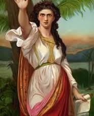 Noadiah, Questionable Prophetess