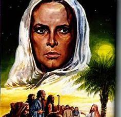 Miriam, First Woman Prophet