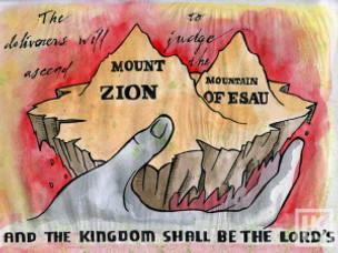 Obadiah, Scary Prophet