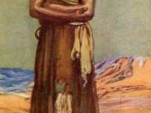 Nahum, Obscure Prophet