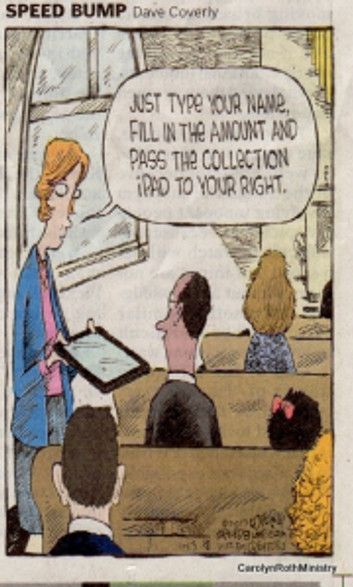 new-age-tithing