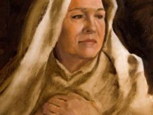 Deborah, Rebekah's confidante