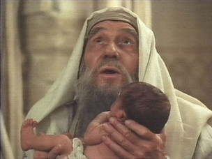 Simeon, Prophet in Jerusalem