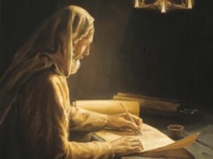 Zechariah, Restoration Prophet