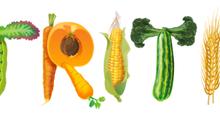 Les 10 règles d'or de la nutrition