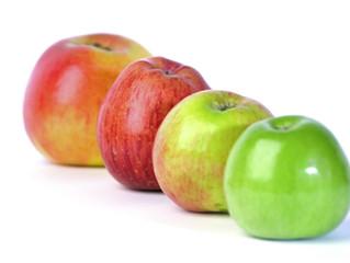 J'ai testé la monodiète de pommes...