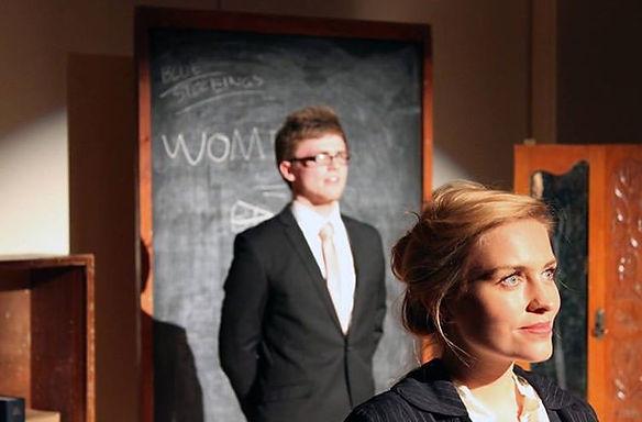 Oxford University Drama Society