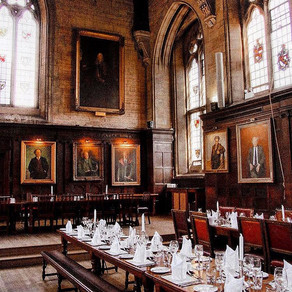 What to do After Getting an Offer from Oxford