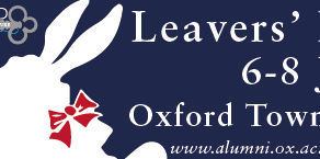 Reunion weekends, access to journals, and career networking: lifelong benefits for Oxford Alumni